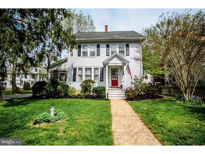 220 W FEDERAL STREET Snow Hill, MD MLS# MDWO105680