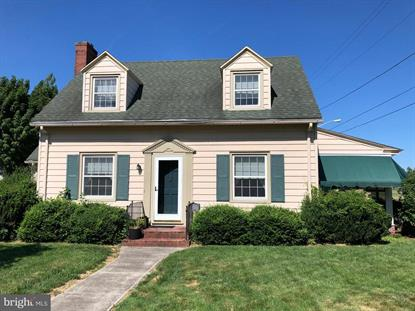 207 S CHURCH STREET Snow Hill, MD MLS# MDWO106768
