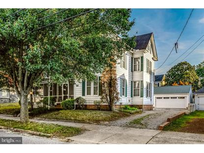103 N WASHINGTON STREET Snow Hill, MD MLS# MDWO107256