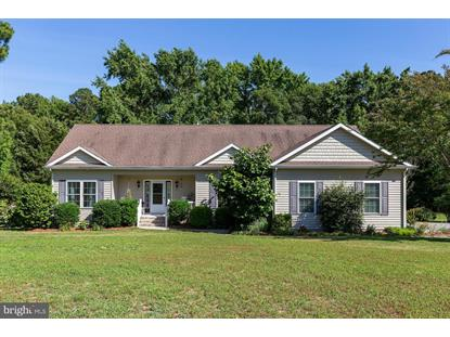 8344 TANHOUSE ROAD Snow Hill, MD MLS# MDWO107454