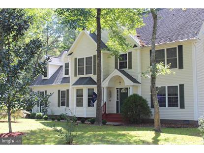 3718 VILLAGE TRAIL Snow Hill, MD MLS# MDWO107916