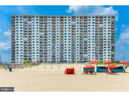 9800 COASTAL HIGHWAY Ocean City, MD MLS# MDWO109174