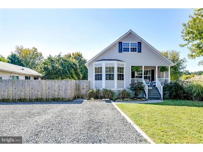 12504 W TORQUAY ROAD Ocean City, MD MLS# MDWO109770