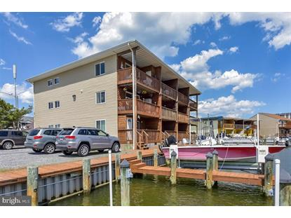 153 NEWPORT BAY DRIVE Ocean City, MD MLS# MDWO110200