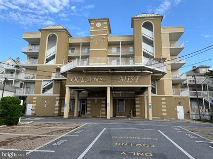 607 ATLANTIC AVENUE Ocean City, MD MLS# MDWO110306