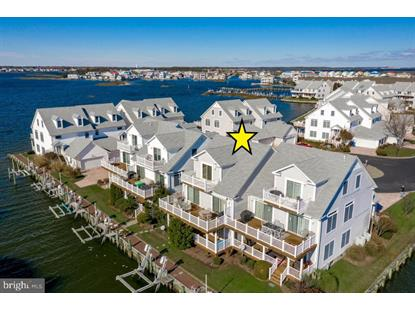 13266 STONE HARBOR LANE Ocean City, MD MLS# MDWO110452