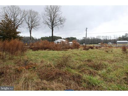 9847 HAMMOND ROAD Bishopville, MD MLS# MDWO111128