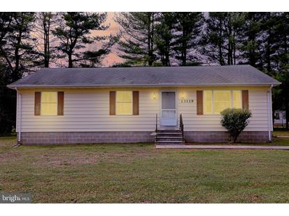 13119 AMES ROAD Bishopville, MD MLS# MDWO113286