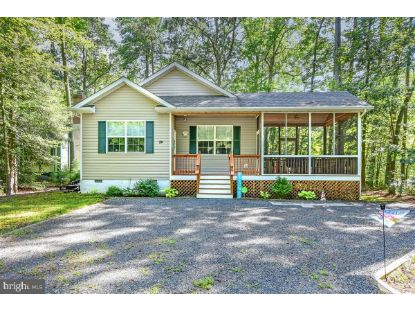 24 SEAGRAVE LANE Ocean Pines, MD MLS# MDWO116290