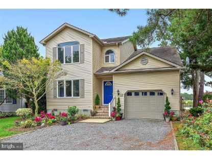 17 WESTFIELD CIRCLE Ocean Pines, MD MLS# MDWO116468