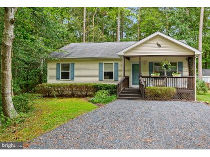 67 FALCON BRIDGE ROAD Ocean Pines, MD MLS# MDWO116530