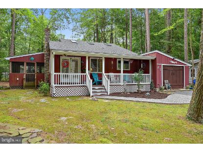 25 FALCON BRIDGE ROAD Ocean Pines, MD MLS# MDWO116610