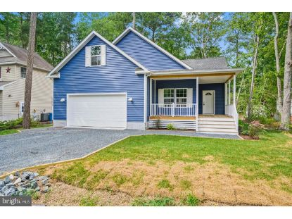 39 SANDYHOOK ROAD Ocean Pines, MD MLS# MDWO116792