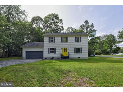 2 CAMELOT CIRCLE Ocean Pines, MD MLS# MDWO116860