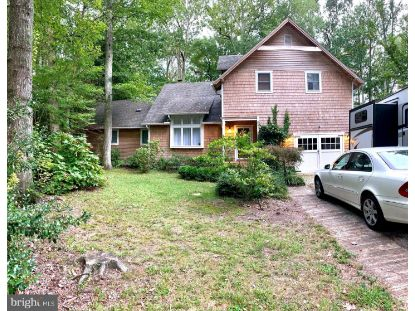111 TAIL THE FOX DRIVE Ocean Pines, MD MLS# MDWO117360