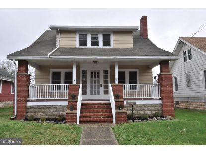 712 WALNUT STREET Pocomoke City, MD MLS# MDWO118750