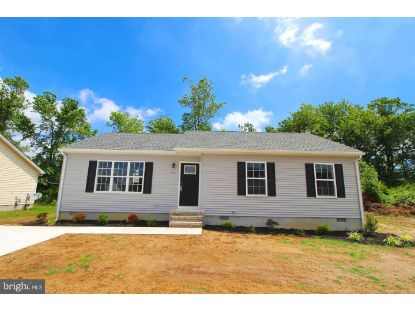 729 9TH STREET Pocomoke City, MD MLS# MDWO118810