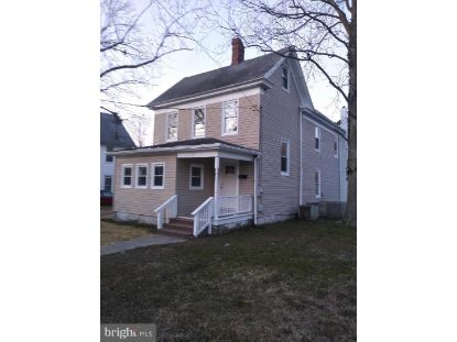 511 WALNUT STREET Pocomoke City, MD MLS# MDWO119216