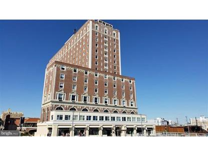 2721 BOARDWALK  Atlantic City, NJ MLS# NJAC103056