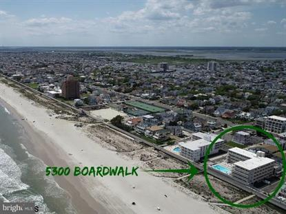 5300 BOARDWALK  Ventnor City, NJ MLS# NJAC103060