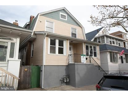 11 N WEYMOUTH AVENUE Ventnor City, NJ MLS# NJAC103064