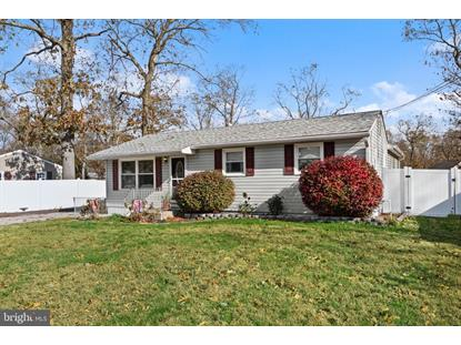 508 WILDWOOD AVENUE Williamstown, NJ MLS# NJAC112038