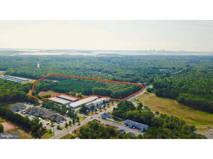 ROUTE 9 & SMITHVILLE BOULEVARD  Galloway, NJ MLS# NJAC116024