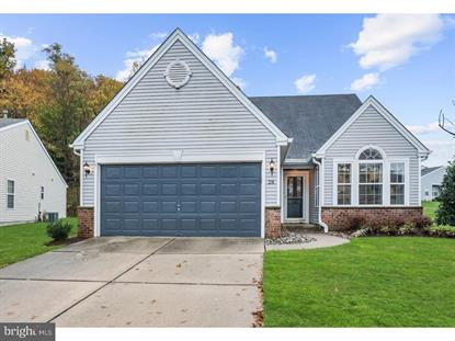 28 CLIFFORD COURT, Mount Laurel, NJ