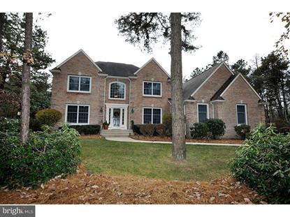 8 MIDBRIDGE DRIVE Medford, NJ MLS# NJBL194704