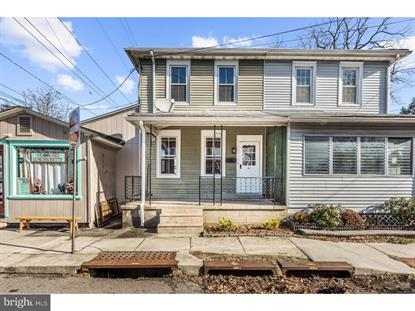 233 MILL STREET Moorestown, NJ MLS# NJBL221912