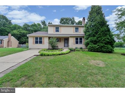 4 LINCOLN LANE Marlton, NJ MLS# NJBL245912