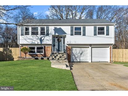 55 BLANCHARD ROAD Marlton, NJ MLS# NJBL246072