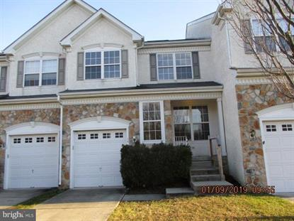 14 WEAVER DRIVE Marlton, NJ MLS# NJBL246298