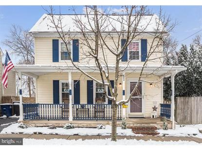 11 TRIMBLE STREET Medford, NJ MLS# NJBL322752
