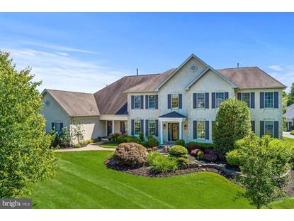 17 TROON COURT, Moorestown, NJ