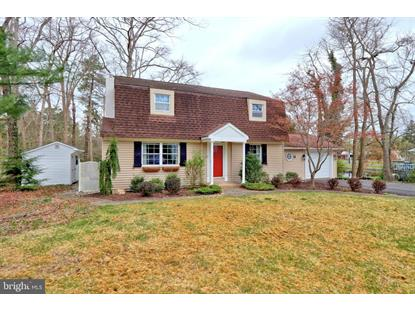 4 BROOKSIDE DRIVE  Medford, NJ MLS# NJBL355662