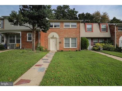 5 RITTENHOUSE COURT Willingboro, NJ MLS# NJBL356658