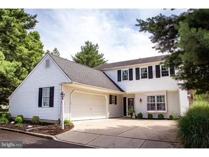 9 WOODMONT COURT Medford, NJ MLS# NJBL358924