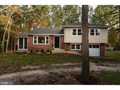 61 TAUNTON ROAD Medford, NJ MLS# NJBL359222