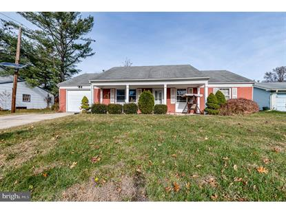 85 EXECUTIVE LANE Willingboro, NJ MLS# NJBL361794