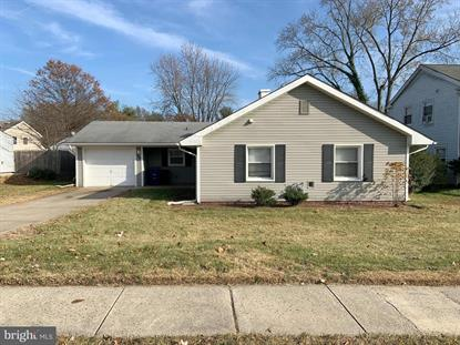 28 MANDOLIN LANE  Willingboro, NJ MLS# NJBL361974