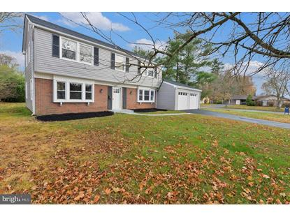 68 TWISTING LANE Willingboro, NJ MLS# NJBL362010