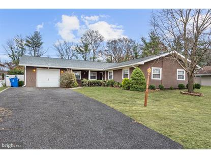36 GAFFNEY LANE Willingboro, NJ MLS# NJBL362078