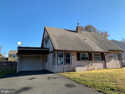 30 SUSSEX DRIVE Willingboro, NJ MLS# NJBL362200