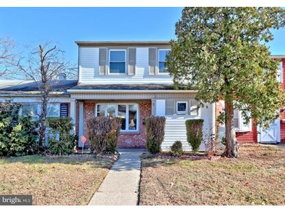 2 RICHMOND PLACE Willingboro, NJ MLS# NJBL362454