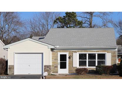 92 HUNTINGTON DRIVE Southampton, NJ MLS# NJBL364130