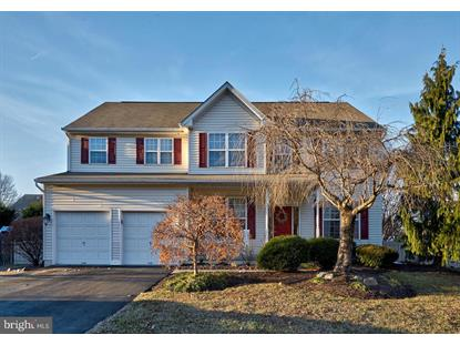 4 SULLIVAN COURT Roebling, NJ MLS# NJBL365922