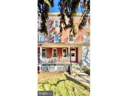 138 4TH AVENUE Roebling,NJ MLS#NJBL365978