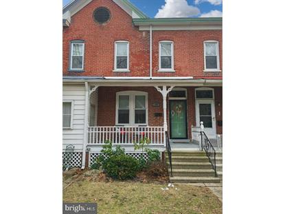 124 3RD AVENUE Roebling,NJ MLS#NJBL366108