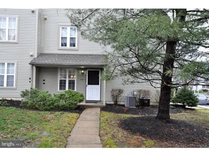 5401 ALBRIDGE WAY Mount Laurel, NJ MLS# NJBL366114